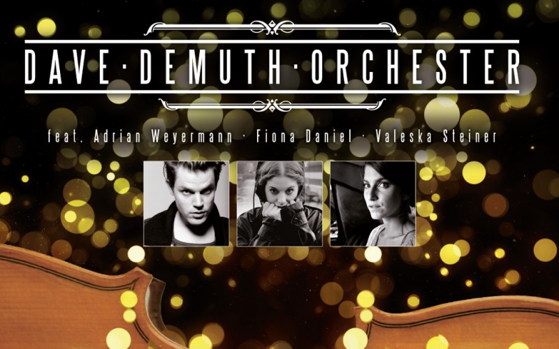 Dave Demuth Orchestra