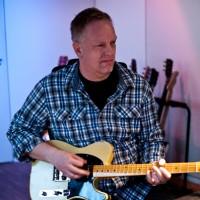 Heiko Freund (Studiogitarrist, Leiter Studiengang Pop Zürcher Hochschule der Künste)