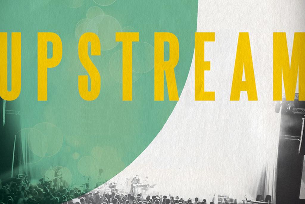 Upstream Music