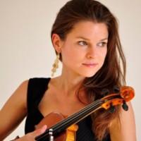 Anna Sophia Lang (Konzertmeisterin Winterthurer Symphoniker & Animato)